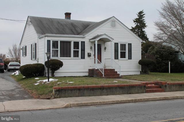 105 NE 10TH Street, MILFORD, DE 19963 (#DEKT184912) :: Brandon Brittingham's Team