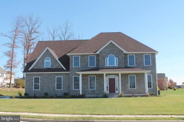 104 Wales Court Lot 158 Section, WINCHESTER, VA 22602 (#VAFV127948) :: Cristina Dougherty & Associates