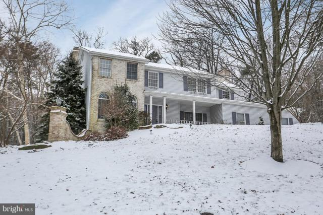 2338 Forest Hills Drive, HARRISBURG, PA 17112 (#PADA105370) :: Benchmark Real Estate Team of KW Keystone Realty