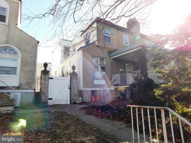 233 Shirley Road, UPPER DARBY, PA 19082 (#PADE323152) :: The Toll Group