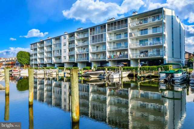 104 120TH Street #301, OCEAN CITY, MD 21842 (#MDWO102444) :: The Sebeck Team of RE/MAX Preferred