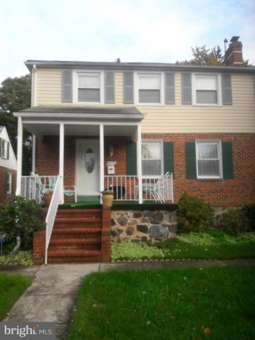 3649 Forest Hill Road, BALTIMORE, MD 21207 (#MDBC333116) :: Colgan Real Estate