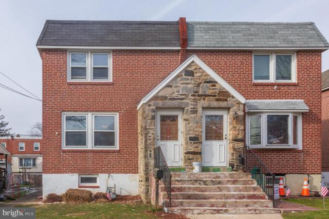 229 Carre Avenue, ESSINGTON, PA 19029 (#PADE323158) :: The Toll Group