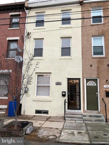 2061 E Hagert Street, PHILADELPHIA, PA 19125 (#PAPH512982) :: Dougherty Group