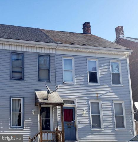 457 Juniper Street, YORK, PA 17401 (#PAYK106436) :: Teampete Realty Services, Inc