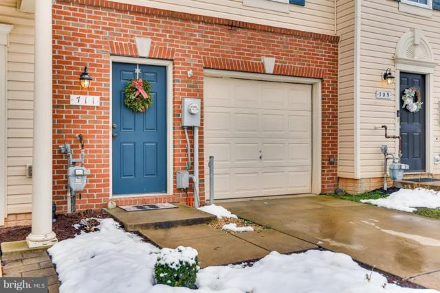 711 Margaret Place, GLEN BURNIE, MD 21060 (#MDAA303818) :: TVRG Homes
