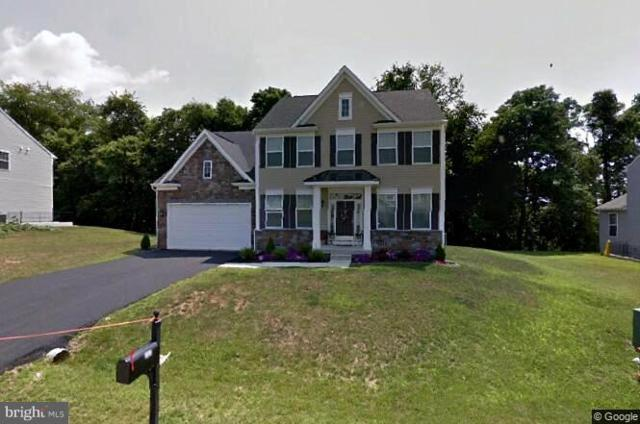204 Avalon Trail, HEDGESVILLE, WV 25427 (#WVBE134628) :: ExecuHome Realty