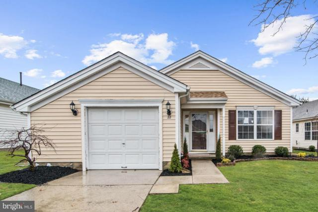 22 Pitman Pl, SEWELL, NJ 08080 (#NJGL178742) :: Remax Preferred | Scott Kompa Group