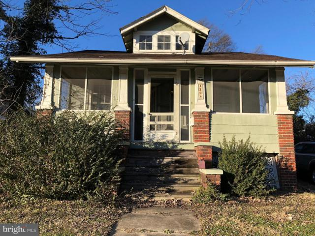 4308 Oglethorpe Street, HYATTSVILLE, MD 20781 (#MDPG378472) :: TVRG Homes
