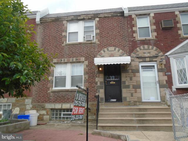 4233 Oakmont Street, PHILADELPHIA, PA 19136 (#PAPH513004) :: Keller Williams Realty - Matt Fetick Team