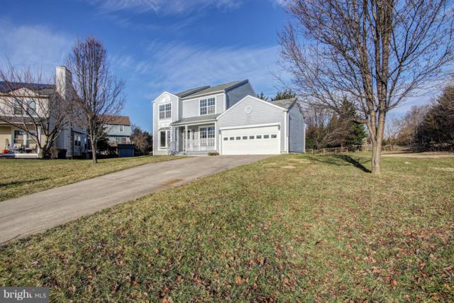 6134 Freedom Avenue, SYKESVILLE, MD 21784 (#MDCR154272) :: AJ Team Realty