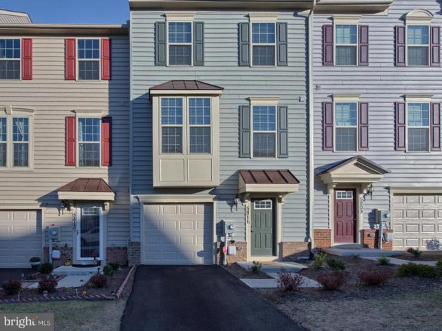 5811 Rochefort Street, IJAMSVILLE, MD 21754 (#MDFR191598) :: ExecuHome Realty