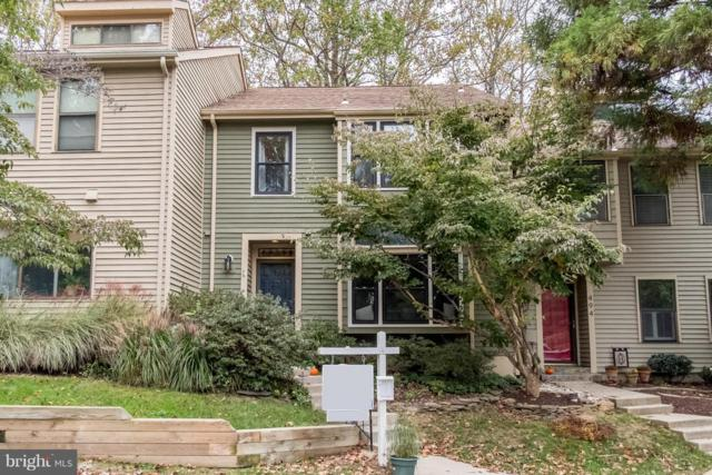 492 Fawns Walk, ANNAPOLIS, MD 21409 (#MDAA303844) :: The Putnam Group