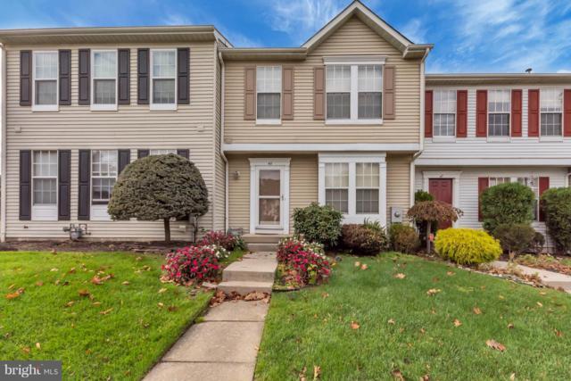 45 Pinehurst, BLACKWOOD, NJ 08012 (#NJCD255506) :: REMAX Horizons