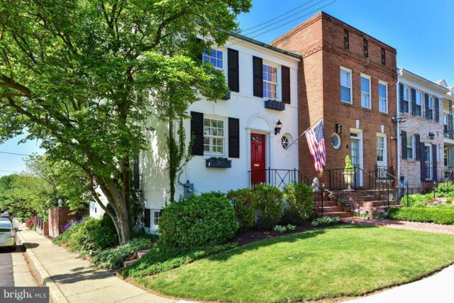 202 Jefferson Street, ALEXANDRIA, VA 22314 (#VAAX193228) :: Lucido Agency of Keller Williams