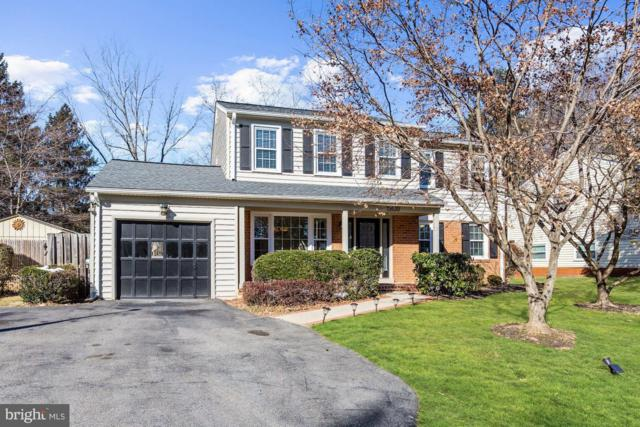 18520 Bowie Mill Road, OLNEY, MD 20832 (#MDMC489222) :: TVRG Homes