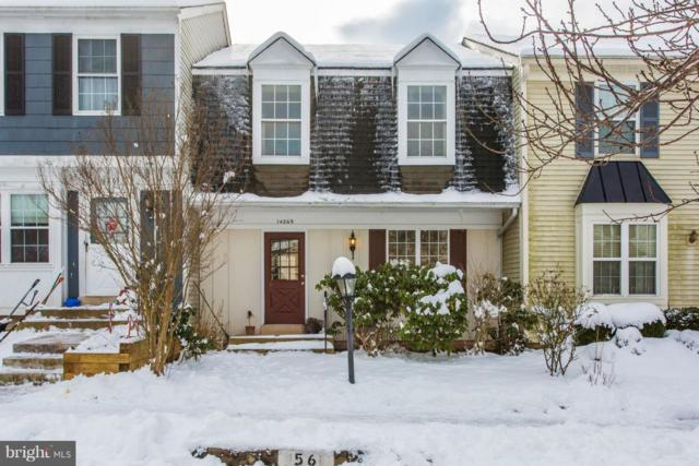 14869 Lynhodge Court, CENTREVILLE, VA 20120 (#VAFX748590) :: Remax Preferred | Scott Kompa Group