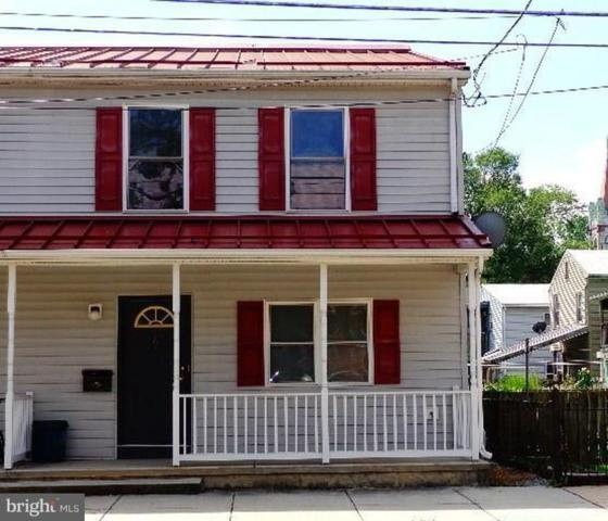 164 W North Street, CARLISLE, PA 17013 (#PACB106544) :: Fine Nest Realty Group
