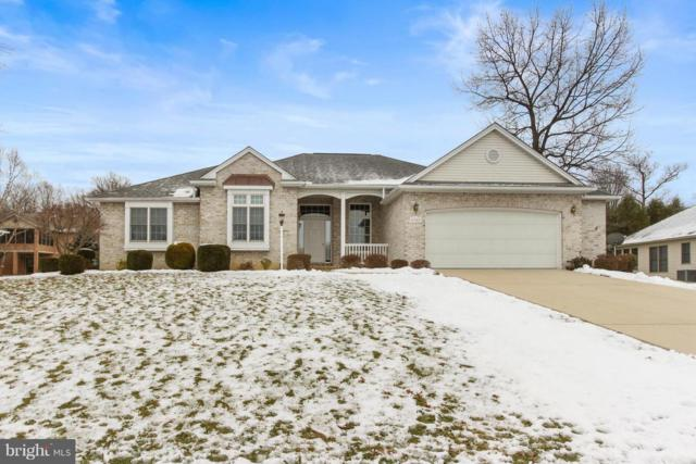 6945 Fairway Oaks, FAYETTEVILLE, PA 17222 (#PAFL141830) :: Benchmark Real Estate Team of KW Keystone Realty