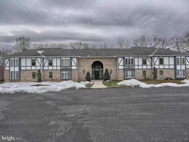3610 Logan Court 5-B, CAMP HILL, PA 17011 (#PACB106546) :: Younger Realty Group