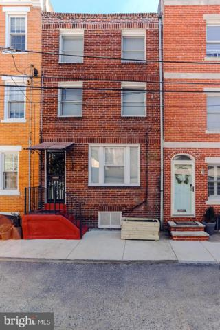 717 S Schell Street, PHILADELPHIA, PA 19147 (#PAPH513080) :: Jim Bass Group of Real Estate Teams, LLC