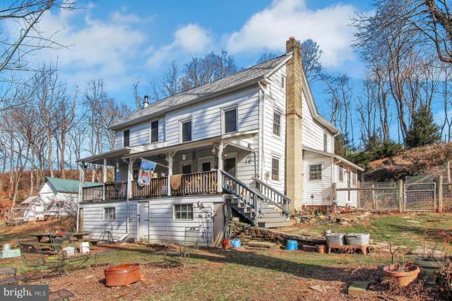212 Wiley Mill Road, NEW PARK, PA 17352 (#PAYK106458) :: The Joy Daniels Real Estate Group