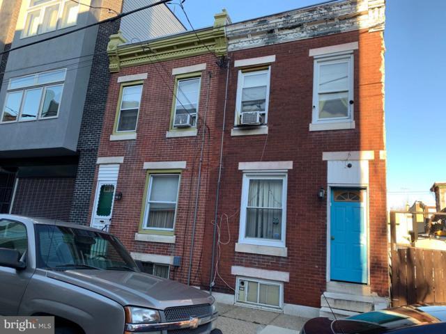 2037 E Fletcher Street, PHILADELPHIA, PA 19125 (#PAPH513102) :: Dougherty Group