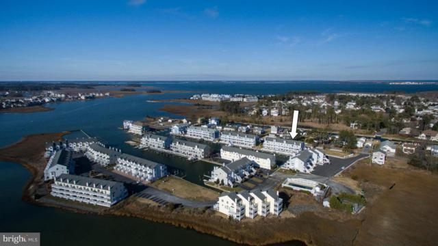 38241 Yacht Basin Road #10, OCEAN VIEW, DE 19970 (#DESU129730) :: Barrows and Associates