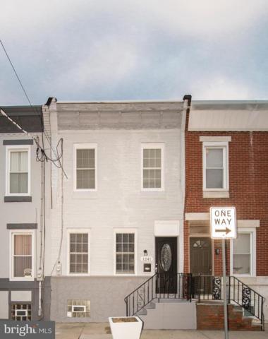 1241 S 21ST Street, PHILADELPHIA, PA 19146 (#PAPH513146) :: LoCoMusings