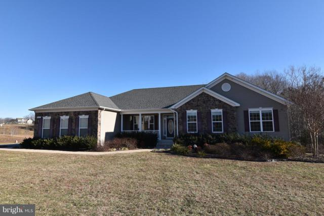 2823 Angus Chase Lane, HUNTINGTOWN, MD 20639 (#MDCA140602) :: Remax Preferred | Scott Kompa Group