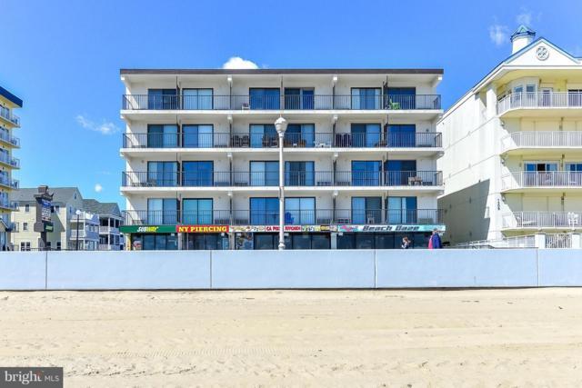 1201 Atlantic Avenue #203, OCEAN CITY, MD 21842 (#MDWO102460) :: Atlantic Shores Realty