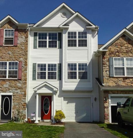 207 Canvasback Way, CAMBRIDGE, MD 21613 (#MDDO111720) :: ExecuHome Realty