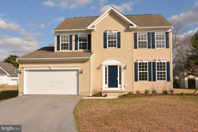 21 Waterford Lane, SELBYVILLE, DE 19975 (#DESU129742) :: Brandon Brittingham's Team