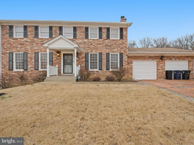 400 Dias Drive, FORT WASHINGTON, MD 20744 (#MDPG378540) :: Wes Peters Group Of Keller Williams Realty Centre