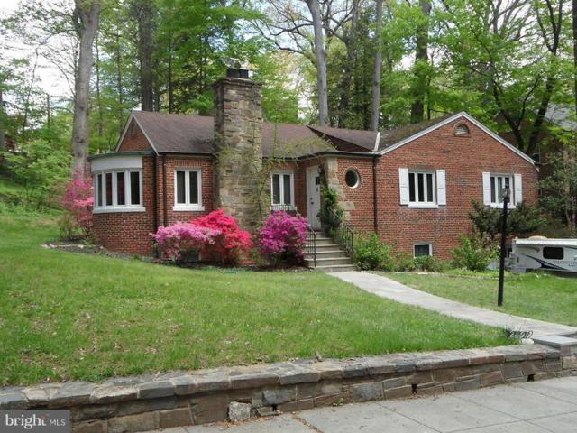 2891 Audubon Terrace NW, WASHINGTON, DC 20008 (#DCDC310886) :: ExecuHome Realty