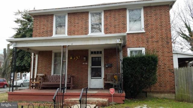 3031 Octagon, CAMDEN, NJ 08104 (#NJCD255544) :: Ramus Realty Group