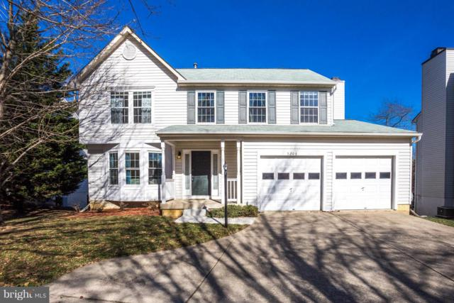 5208 Mojarro Court, WALDORF, MD 20603 (#MDCH163718) :: ExecuHome Realty