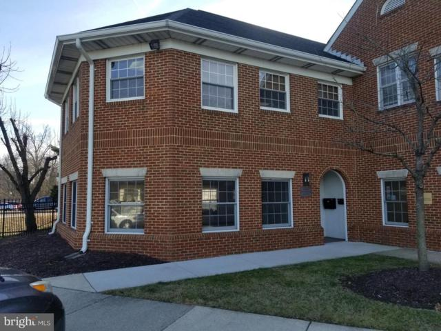 1831J Forest Drive, ANNAPOLIS, MD 21403 (#MDAA303896) :: The Riffle Group of Keller Williams Select Realtors