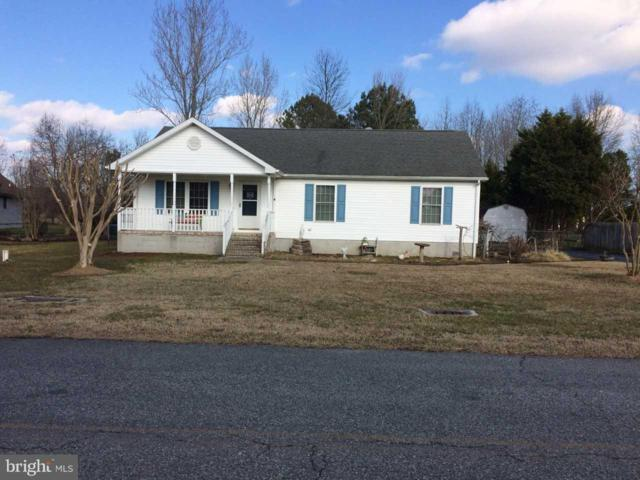 13310 Rollie Road West Road, BISHOPVILLE, MD 21813 (#MDWO102466) :: Joe Wilson with Coastal Life Realty Group