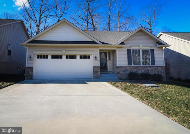 587 Hawk Hill Drive, PRINCE FREDERICK, MD 20678 (#MDCA140606) :: ExecuHome Realty