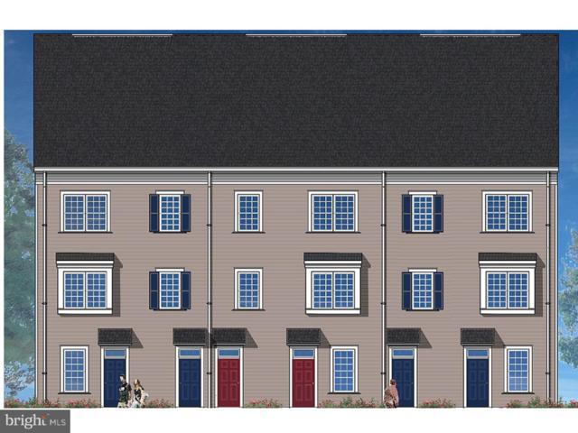 I221A Prince George Street, BENSALEM, PA 19020 (#PABU308846) :: Keller Williams Realty - Matt Fetick Team
