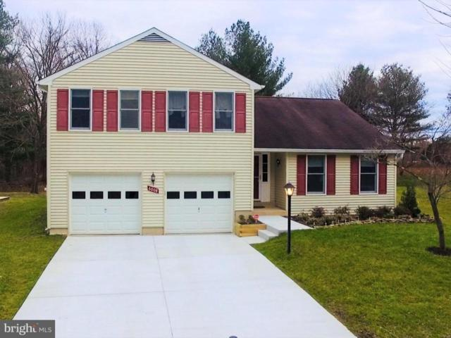 6008 S Cloudland Court, COLUMBIA, MD 21044 (#MDHW209684) :: Wes Peters Group Of Keller Williams Realty Centre