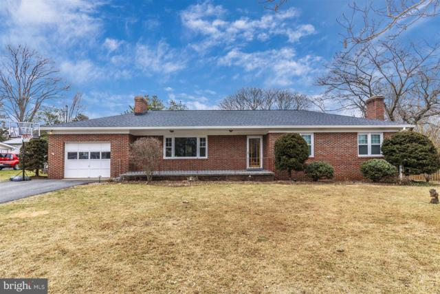 9 Linden Boulevard, MIDDLETOWN, MD 21769 (#MDFR191640) :: Jim Bass Group of Real Estate Teams, LLC