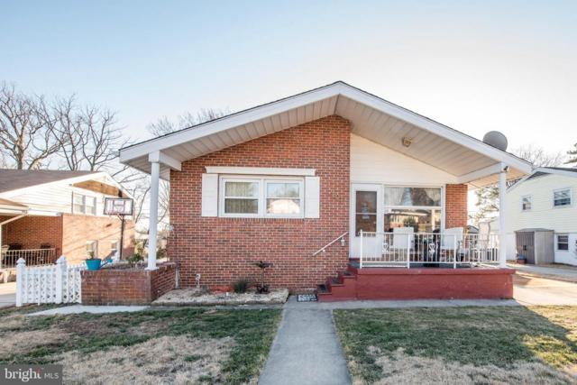 2803 2ND Avenue, BALTIMORE, MD 21234 (#MDBC333172) :: The MD Home Team