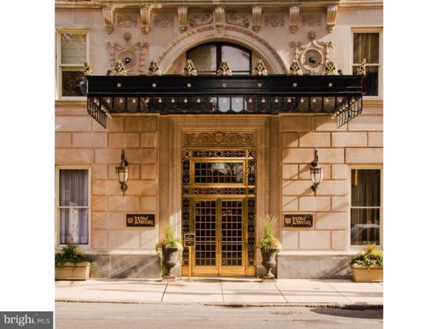237 S 18TH Street 5FG, PHILADELPHIA, PA 19103 (#PAPH513222) :: LoCoMusings