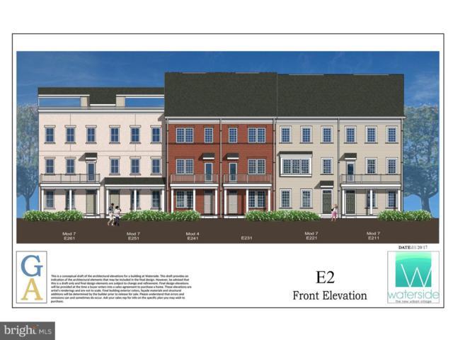 E221 Prince George Street, BENSALEM, PA 19020 (#PABU308850) :: Keller Williams Realty - Matt Fetick Team