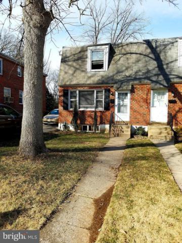 705 Selma Street, NORRISTOWN, PA 19401 (#PAMC375230) :: Ramus Realty Group