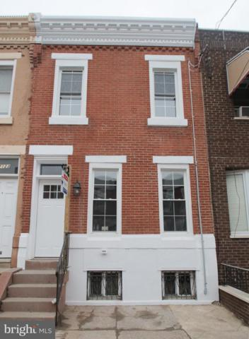 2121 Tasker Street, PHILADELPHIA, PA 19145 (#PAPH513250) :: LoCoMusings