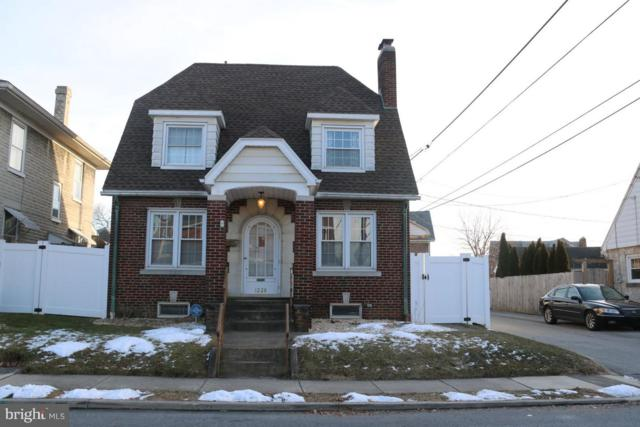 1228 E Maple Street, YORK, PA 17403 (#PAYK106500) :: The Heather Neidlinger Team With Berkshire Hathaway HomeServices Homesale Realty