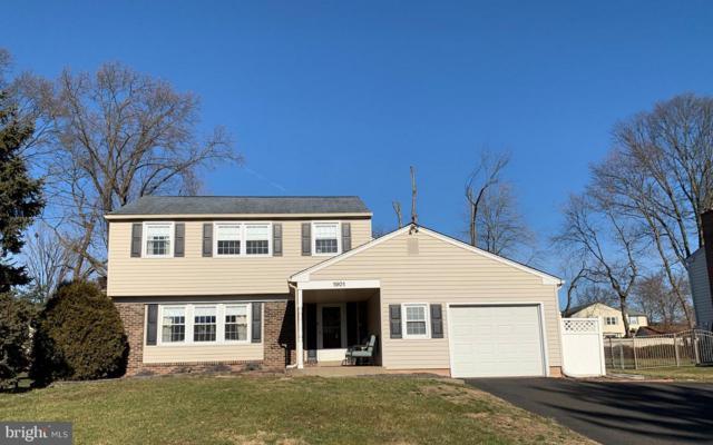 1901 Mare Road, WARRINGTON, PA 18976 (#PABU308866) :: Colgan Real Estate